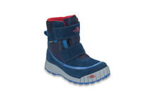 The North Face Boy's Snowcinder GTX deep water blue/jakeblue